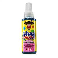 Освежитель «Бабл Гам» Chuy Bubble Gum Premium Air Freshener & Odor Eliminator AIR_221_04