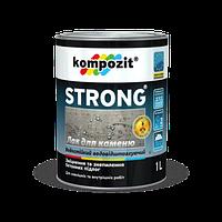 Лак для камня STRONG Kompozit 2,7 л