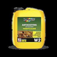 Антисептик универсальный W2 Kompozit 1 л
