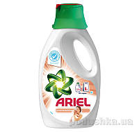 Жидкий стиральный порошок Ariel Автомат Для чувствительной кожи 1,3л 92793
