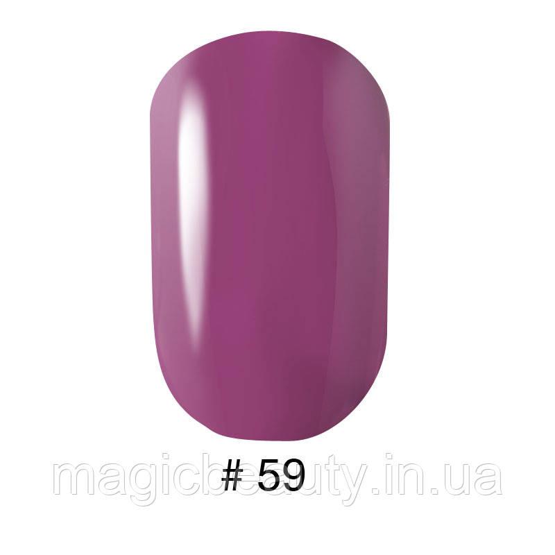 Гель-лак G.La Color №59