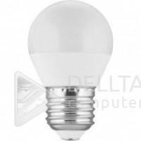 Светодиодная лампа Belsvet  Led EX 3W E27 4000k, 200 Lm, Лампа лед дневного света Belsvet