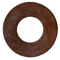 Прокладка межфланцевая биконитовая Ду80 (132х87/2мм) Ру10