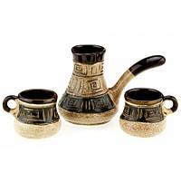 Набор кофейный мини Греция