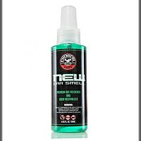 Освежитель воздуха «Новый автомобиль» New Car Smell Premium Air Freshener & Odor Eliminator AIR_101_04