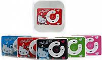 Mp3 плеер Kitty 010, microSD, 20 Гц, miniUSB, MP3 / WMA, детский плеер Kitty 010