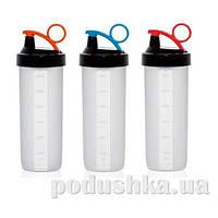 Бутылка для спорта Herevin Shaker 750мл 161518-000