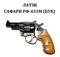 Револьвер Латэк Сафари РФ-431М (Бук), фото 1
