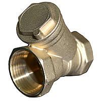 Фильтр осадочный муфтовый (резьбовой) Ду20