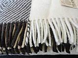 Шерстяные пледы от производителя., фото 3