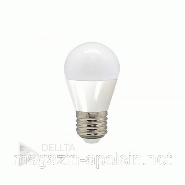 "Светодиодная лампа Numina 10W E27 6500k, 850Lm, шар, Лампочка LED Numina 10W E27 - интернет-магазин ""Апельсин"" в Одессе"