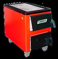 Твердотопливный котел Carbon КСТО 17.5 Тайга с варочной поверхностью