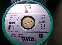 Циркуляционный насос Wilo Star-RS 25/6 с гайками.