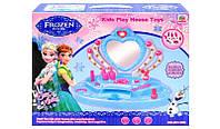 Зеркало детское Frozen  со светом и звуком