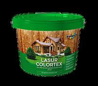 Лазурь для древесины COLORTEX Kompozit 2,5 л Цвет: Венге