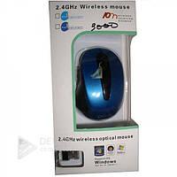 Мышка ACER 3000 беспроводная, оптическая, 2.4 ГГц, радио интерфейс,  мышь геймерская