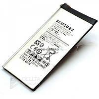 Батарея для телефона Samsung Galaxy A5, Li-Ion, 2300 мАч, 3.5 В, аккумулятор для Samsung Galaxy A5