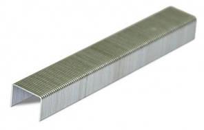Скобы металлические прямые усиленные (1000шт.) 10мм, арт. 24-122 (уп.)