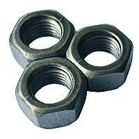 Гайка шестигранная ГОСТ-5915-70 М10