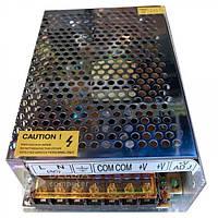 Блок питания ND - 60 W 12V 5A, 1 фаза, полугерметичный, Разъем 2,1х5,5 мм, защита от короткого замыкания  Источник питания тока