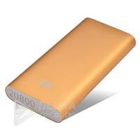 Портативное зарядное устройство Power bank Xiaomi 8 20800mAh, Li-ion, 5,1V, портативное зарядное устройство 20800mAh