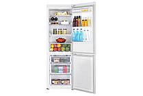 Двухкамерный холодильник Samsung RB33J3230WW, фото 2