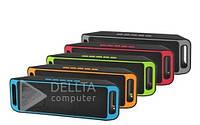 Портативные колонки Bluetooth S-268, FM, USB / TFCardReader, 1800 mAh, 3 Вт + 3 Вт + САБ, 2 динамика, Колонка Bluetooth S-268