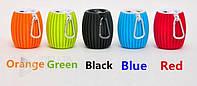 Портативная колонка Bluetooth Q 8, TF/Микро SD карт, 2 Втх2, 150 Гц, литиевая батарея,  беспроводная колонка с блютузом