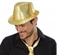 Шляпа стиляги (Диско), цвета разные