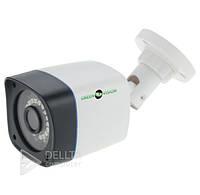 "Камера AHD Green Vision GV-043-AHD-G-COO10-20, 1/4"" CMOS,  Системы IP-видеонаблюдения"