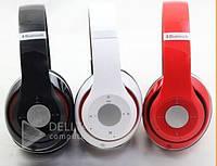 Наушники беспроводные Monster TM-010, 3Вт, 3,5 мм, 20Гц, aux кабель, usb кабель, Bluetooth наушники Monster TM-010
