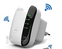 Wifi Repeater WR03 300Mbps, Wifi ретранслятор WR03