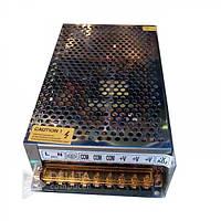Блок питания ND - 250W 12V 25A, Не закрытый, импульсный, защита от короткого замыкания, защита от перегрузки, Импульсный блок питания ND- 250W 12V 25A
