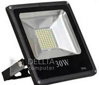 Прожектор LED SMD FL-30W, 3300 лм, уличный прожектор