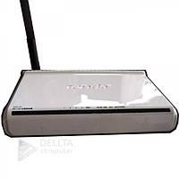 Маршрутизатор TENDA 3G 611R, Wi-Fi, 2.4 ГГц, 150 Мбит/с, 4xLAN, USB 2.0, Dynamic DNS, роутер TENDA 3G 611R