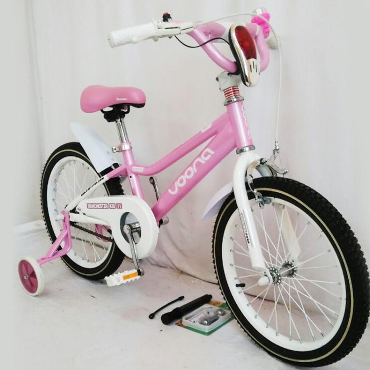 "Велосипед 18"" N-100 Pink"