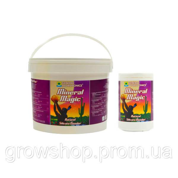 Органическое удобрение GHE Mineral Magic