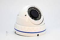 Камера AHD Green Vision GV-015-AHD-E-DOS14V-30, CMOS Sony IMX 238, AHD/CVBS, 1.4MP, CDS, Системы видеонаблюдения
