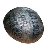 Заглушка стальная эллиптическая (приварная) Ду 42*3