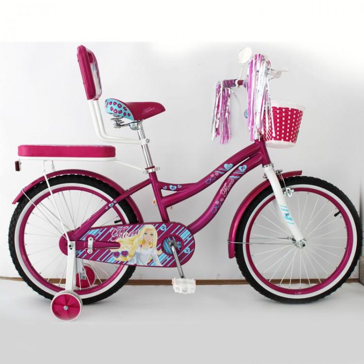 """Велосипед """"Flora-18"""""""