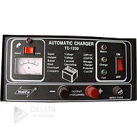 Автозарядка для аккумулятора TC-1230 30А, трансформаторное, пусковые устройство, Зарядное устройство для автомобиля TC-1230 30А
