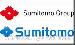 Sumitomo Group (Группа Сумитомо, яп. 住友グループ) - одна из крупнейших японских конгломератов. В группу входят компании финансового сектора, машиностроения, электротехнической промышленности, чёрной и цветной металлургии и многие другие.  Компании Список компаний входящих в конгломерат Sumitomo:  Химическая промышленность SUMITOMO CHEMICAL CO., LTD. SUMITOMO BAKELITE CO., LTD. SUMITOMO SEIKA CHEMICALS COMPANY., CO., LTD. SUMITOMO DAINIPPON PHARMA CO., LTD.  Машины SUMITOMO HEAVY INDUSTRIES, LTD. SUMITOMO CONSTRUCTION MACHINERY CO., LTD. SUMITOMO PRECISION PRODUCTS CO., LTD.  Финансы и страхование SUMITOMO MITSUI BANKING CORPORATION. SUMITOMO MITSUI TRUST BANK, LIMITED СТРАХОВАЯ КОМПАНИЯ SUMITOMO LIFE INSURANCE MITSUI SUMITOMO INSURANCE COMPANY, LIMITED SUMITOMO MITSUI CARD CO., LTD. SUMITOMO MITSUI FINANCE AND LEASING COMPANY, LIMITED. SMBC FRIEND SECURITIES CO., LTD. SUMITOMO MITSUI AUTO SERVICE COMPANY, LIMITED  Цветные металлы SUMITOMO METAL MINING CO., LTD. SUMITOMO ELECTRIC INDUSTRIES, LTD.  Коммерция КОРПОРАЦИЯ SUMITOMO  Складирование и транспортировка SUMITOMO WAREHOUSE CO., LTD.  Цемент и стекло NIPPON SHEET GLASS CO., LTD. SUMITOMO OSAKA CEMENT CO., LTD.  Строительство SUMITOMO MITSUI CONSTRUCTION CO., LTD SUMITOMO FORESTRY CO., LTD. SUMITOMO DENSETSU CO., LTD.  Резиновые изделия SUMITOMO RUBBER INDUSTRIES, LTD. SUMITOMO RIKO COMPANY LIMITED  Электроника NEC CORPORATION  Электрическое оборудование SUMITOMO WIRING SYSTEMS CO., LTD. NISSIN ELECTRIC CO., LTD. КОРПОРАЦИЯ MEIDENSHA  Сервисы ИССЛЕДОВАТЕЛЬСКИЙ ИНСТИТУТ ЯПОНИИ, ОГРАНИЧЕННЫЙ Корпорация SCSK  Недвижимость SUMITOMO REALTY & DEVELOPMENT CO., LTD. Подробнее: https://technoaktyv.com.ua/cp65704-sumitomo.html
