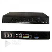 Видеорегистратор стационарный DVR WIFI 3G, Hisilicon DVR, NTSC,  1 RJ-45 разъем Ethernet, 12 В, 3А, Регистратор DVR WIFI 3G