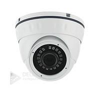 """Видеонаблюдение, IP - камера GV-057-IP-E-DOS30-20, Матрица 1/2.8"""" SONY CMOS IMX124, LAN, 3.0MP, Ик-подсветка, Сеть, Видеокамера GV-057-IP-E-DOS30-20"""