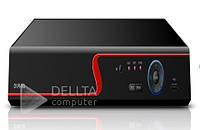 Видеорегистратор стационарный AHD 3208E, Hi3535, D1, VGA, HDMI, 12V, 4A, RJ45, USB, NTSC, Аудио вход, Система видеонаблюдения AHD 3208E