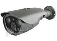 Видеонаблюдение, IP - камера CT-VI334A1-2, ИК-светодиод, 2 шт Массив · 1/3 '', 1.3 Mega 960P, Камера видеонаблюдения CT-VI334A1-2