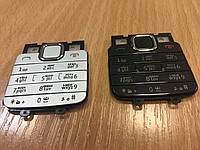 Клавиатура для телефона Nokia С1-01.Кат.Extra