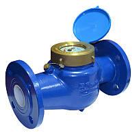 Счётчики для холодной воды многоструйные крыльчатые (Фланец) MTK-UA Ду50