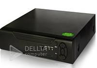 Гибридный видеорегистратор стационарный CT-A7216, 2ch Audio In, 1ch Audio Out, 2 * 6T HDD & P2P, Синхронное воспроизведение, Видеонаблюдение CT-A7216