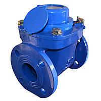 Счётчик для холодной воды турбинный (Фланец) WPK-UA Ду200